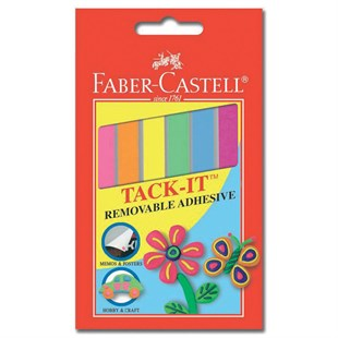 Faber Castell Tack-it Creative Hamur
