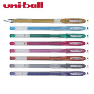 Uniball Signo ANGELIC COLOUR 0.7 Jel Kalem