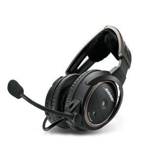 A20® Aviation Headset Bluetooth - AİRBUS